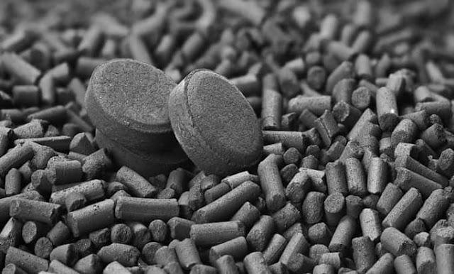 Можно ли похудеть с углем активированным