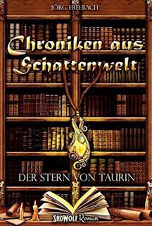 """Blogtour zum Buch """"Schwarze Schatten über Frankfurt"""" , Interview mit Jörg Erlebach"""
