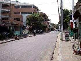 Calle Duarte Boca Chica