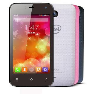 QBex X Pocket w4010