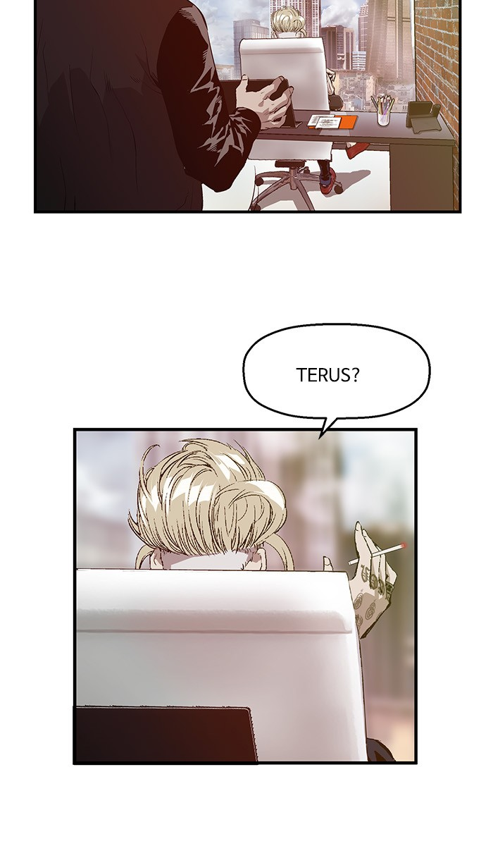 Webtoon Weak Hero Bahasa Indonesia Chapter 25