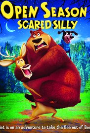 Nonton Film Online Open Season: Scared Silly (2016)