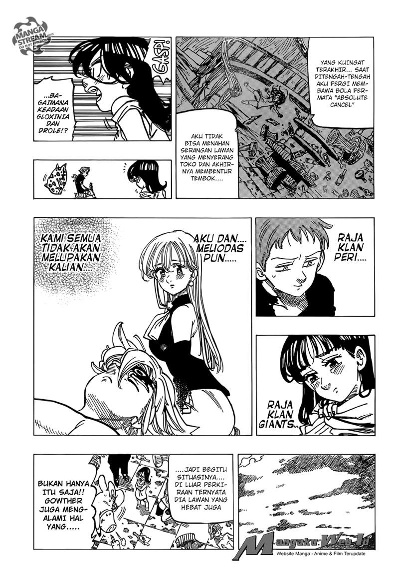 Nanatsu No Taizai: Chapter 242.0 - Page 4