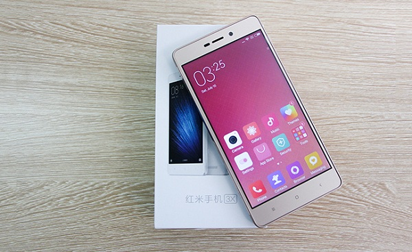 xiaomi redmi 3x chinh hang 2