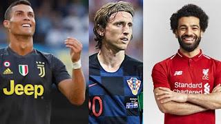 مشاهدة حفل الفيفا اليوم بث مباشر أفضل لاعب في العالم حفل توزيع جوائز الفيفا FIFA  Awards Live 2018 The best