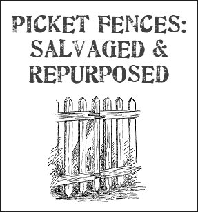 Picket Fences Salvaged Repurposed together with House With Roof Deck 3 Story Beach House Floor Plans 3 0c623cb7ab27d2ea further Cow silhouette likewise Waffle together with Jasper Cabin Rental Rates. on rustic house design