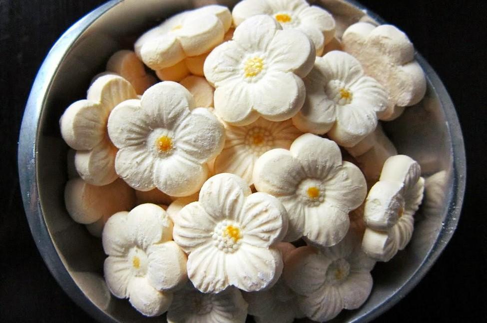 Resep Kue Bangkit Jtt: 30 Resep Kue Kering Lebaran, Kumpul Keluarga Pasti Makin