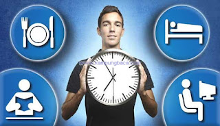 Know Your Biological Clock To Live Healthier