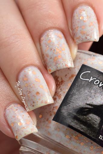 CrowsToes Nail Polish