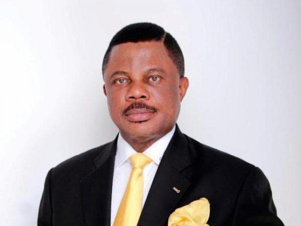 I won't dump APGA for APC - Obiano