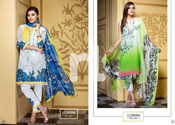 nishat linen eid collection 2017
