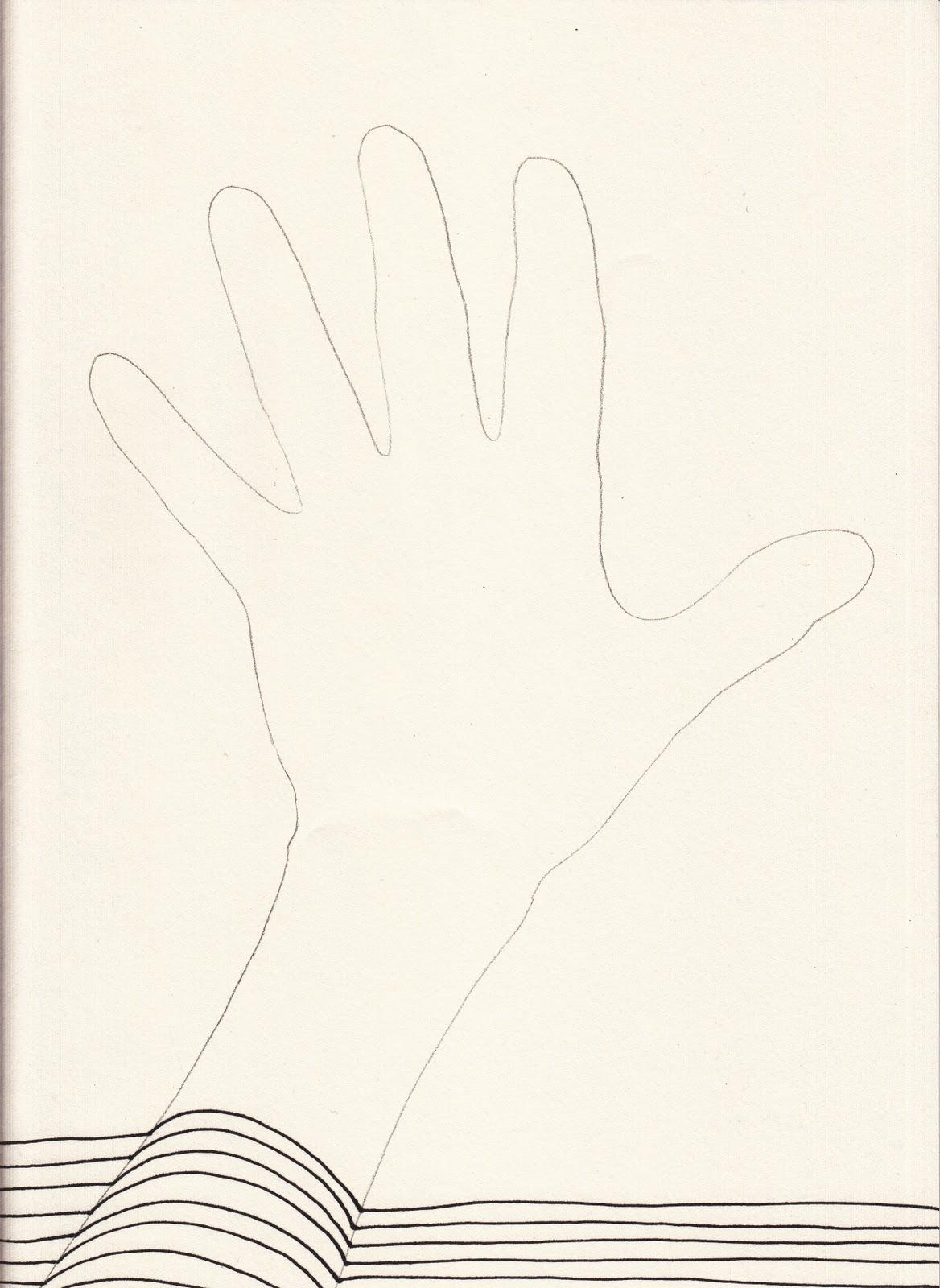 The Creative Spirit Op Art Hands That Pop