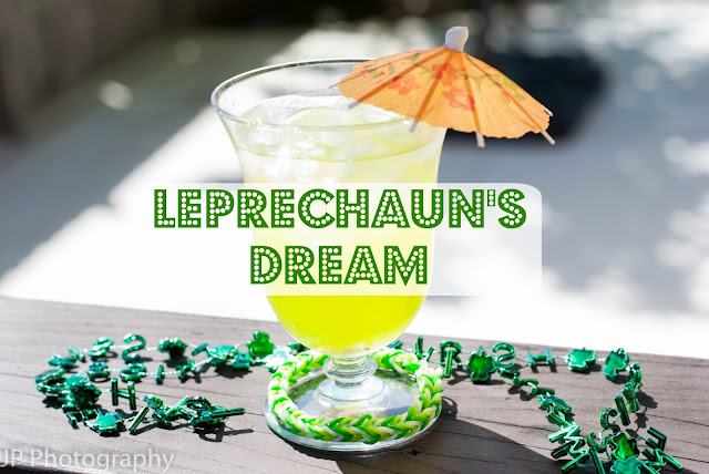 St. Patrick's Day, St. Patrick's Day Cocktails, St. Patrick's Day Cocktails photo, St. Patrick's Day Cocktails image, St. Patrick's Day Cocktails picture, leprechaun's dream cocktail