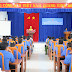 """Tổ chức Hội nghị học tập các chuyên đề và tuyên dương """"Thanh niên tiên tiến học tập và làm theo lời Bác"""" huyện Phú Tân, năm 2019"""