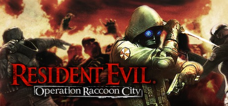 Resident Evil Operation Raccoon City Free PC Game Full Version