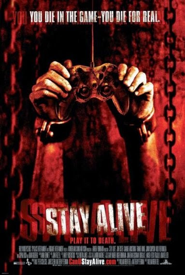 Stay Alive (2006) DVDrip