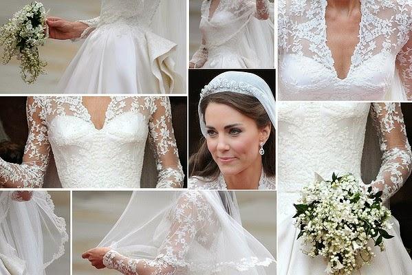 Ce Parfum A Folosit Kate Middleton La Nunta Supermisha