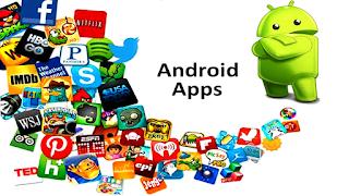 plicaciones de Android para Noticias y Revistas, Educación, Diversión y Acción, Música y Audio, Salud y Bienestar