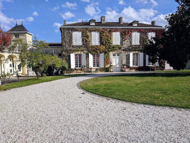 Bordeaux to Medoc: Château Prieuré Lichine
