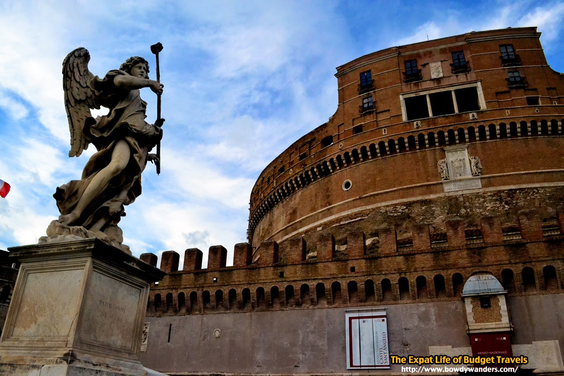 bowdywanders.com Singapore Travel Blog Philippines Photo :: Italy :: Is Sorcery A Common Thing in Rome?