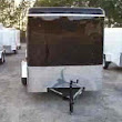 Shortest Enclosed Trailer with a Tandem Axle | TrailerShowroom.com Blog