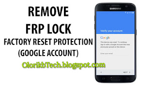 MTK Frp Removal Files  Free Download