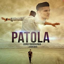 Guru randhawa ft. Bohemia patola (official full video hd.