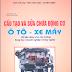SÁCH SCAN - Cấu tạo và sửa chữa động cơ ô tô - xe máy (Trịnh Văn Đại - Ninh Văn Hoàn - Lê Minh Miện)
