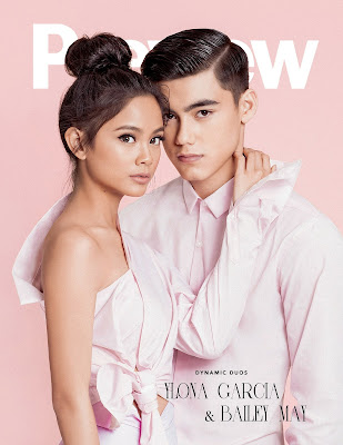 Bailey and ylona dating service 10