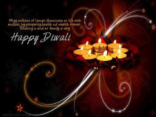 Happy Diwali 2017 Wallpaper