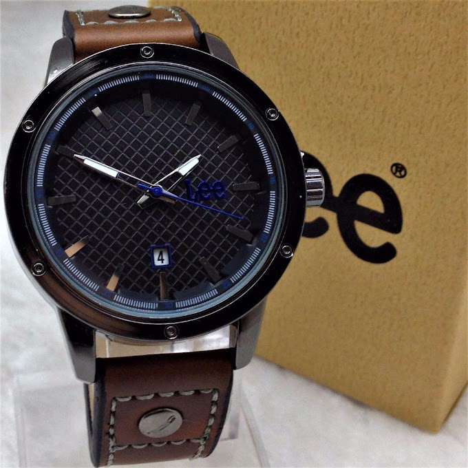 Lee PU Leather Strap Edition