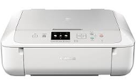 Canon Pixma MG5720 Review-The Canon Pixma MG5720 is an all-in-one inkjet printer with check and also duplicate features, as well as Wi-fi networking. It collaborates with Windows, Mac OS. The printer has no picture sneak peek display