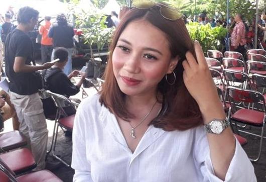 Ini Tiffani, Mahasiswi yang 'Nembak' Sandi untuk Jadi Istri Kedua