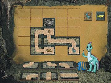 Download Dinosaur Adenture Game Setup