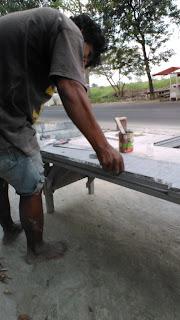 Ahli Pasang Marmer Granit Jawa Barat