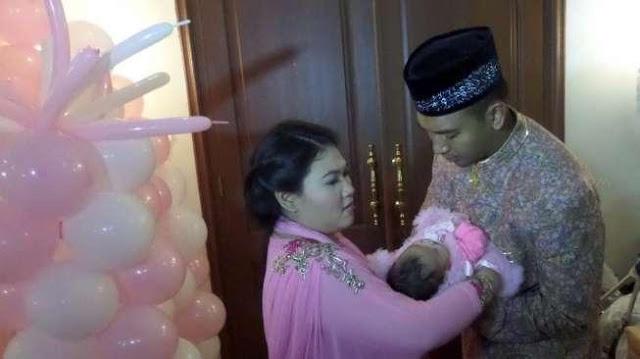 Digugat Cerai, Putri Nia Daniaty Tak Hadiri Mediasi