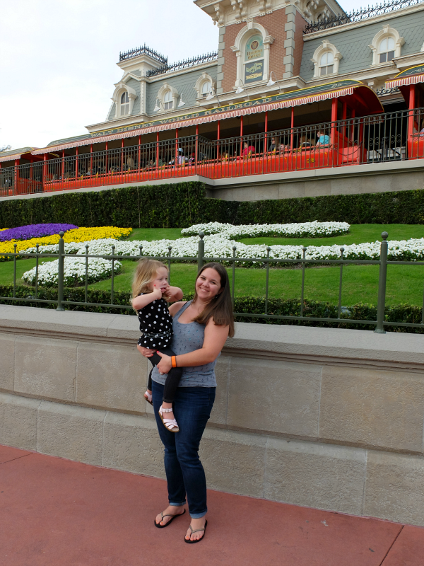 Sweet Turtle Soup: Disney Trip #21 - Magic Kingdom, Walt Disney World