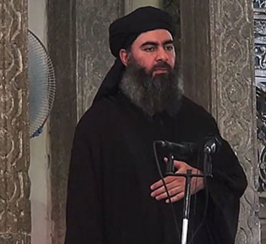 ISIS deputy, Abu Bakr al-Baghdadi, sentenced to death by Iraq slams after been captured in Turkey