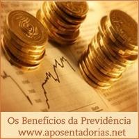 planos de contribuição ao inss, benefícios do inss