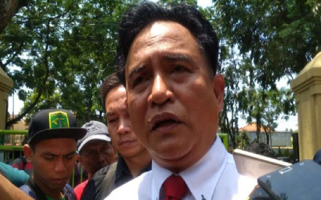 Pernah Jadi Pengacara HTI Kini Jadi Pengacara Jokowi, Ini Penjelasan Yusril