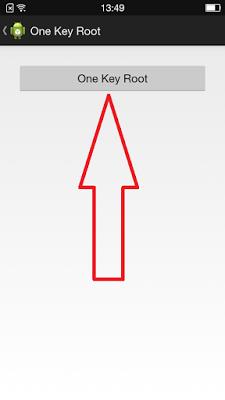 Tutorial Cara Mudah Root Oppo Mirror 5 Tanpa PC Atau Leptop