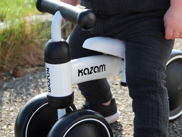 KaZAM Mini Laufrad