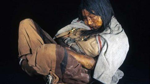 Οι μούμιες θυμούνται τους άγνωστους πολιτισμούς της Αμερικής