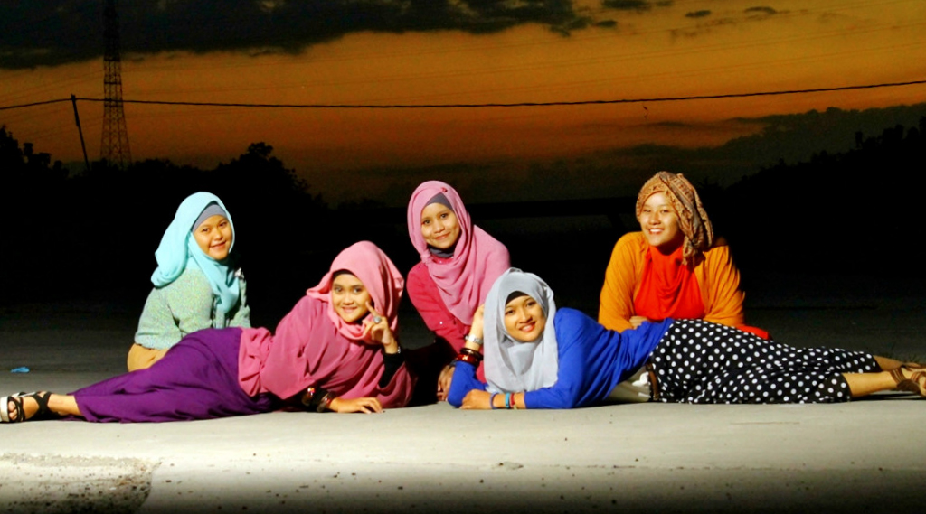 model hijab untuk anak 1 tahun 100 model hijab 10 model hijab model hijab 3 in 1