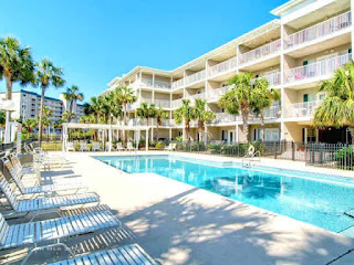 Grand Caribbean Condo For Sale, Perdido Key Florida