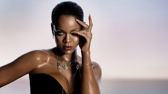 Rihanna, 4K, #4.698
