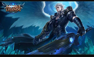 Build Item Alucard Ala Top 1 Global Mobile Legend Dan Tips Menggunakannya