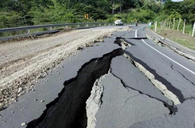 عاجل.. زلزال يضرب ثلاث دول خليجية منذ قليل بعد الزلزال الذي ضرب إيران صباح اليوم