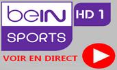 Bein Sport France HD 1 Live Streaming En Direct 2018