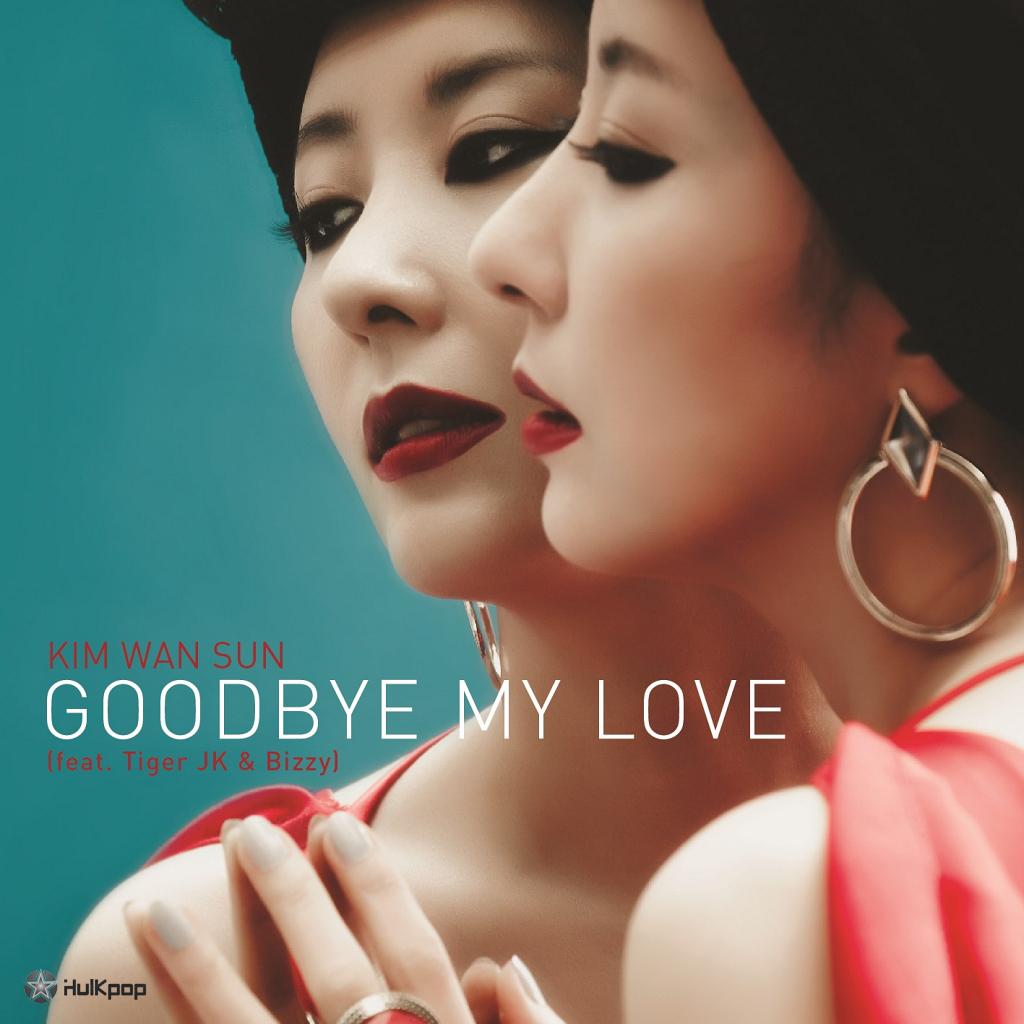 [Single] Kim Wan Sun – Goodbye My Love